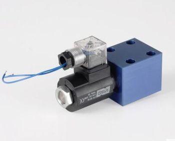 Hydraulic solenoid valve electric check valve SV-3067 220V 24V