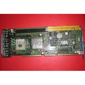 For P52-114-6BE9 industrial motherboard P52 114 6BE9
