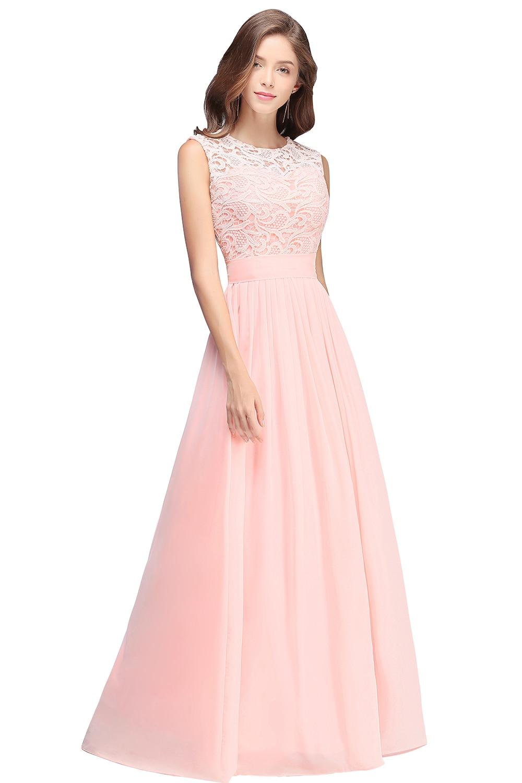 Berühmt Brautjungfer Elegante Kleider Bilder - Hochzeit Kleid Stile ...