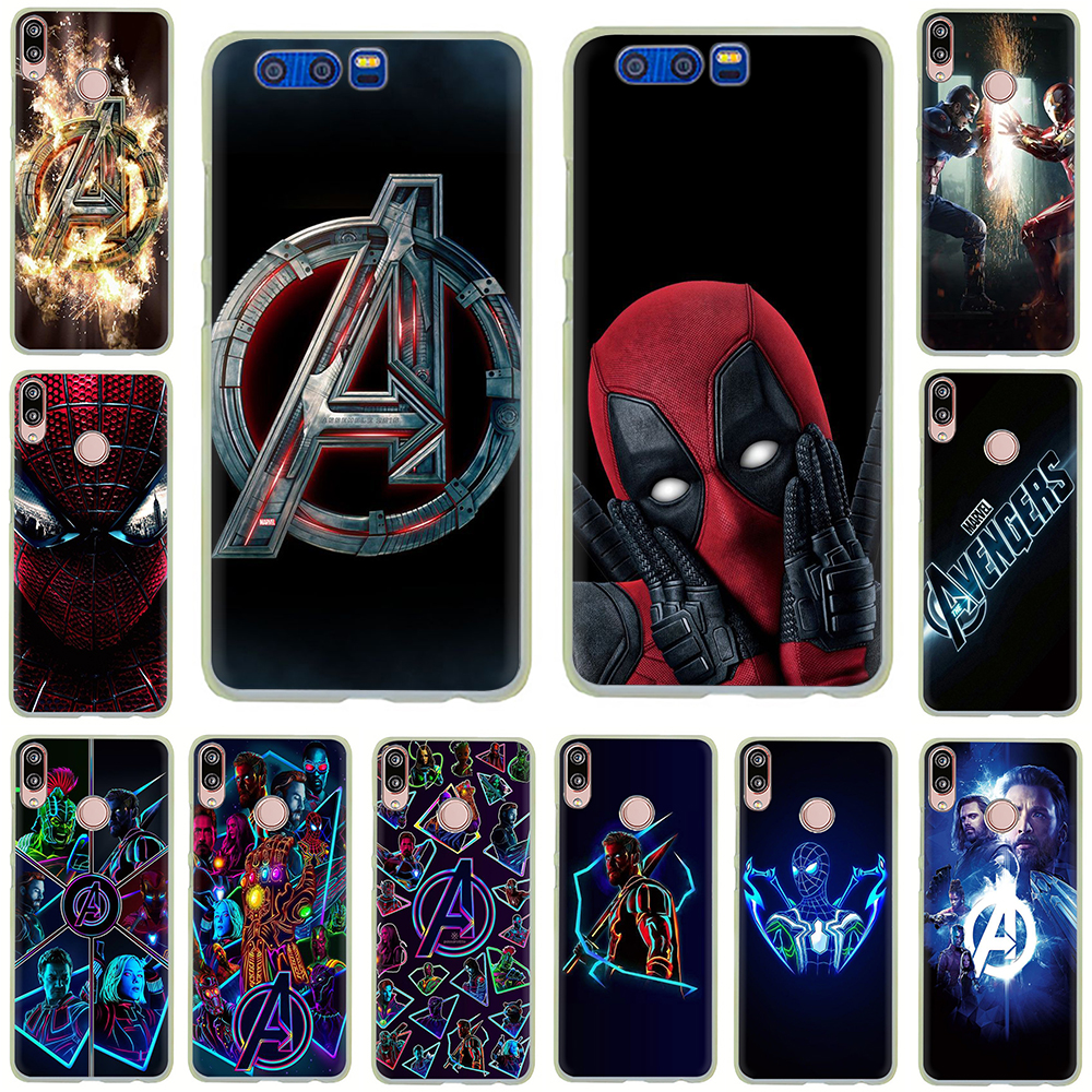 Cellphones & Telecommunications 2019 Nova 3i 3e Phone Cases Marvel Doctor Strange Tpu Phone Bags & Cases Silicone Case Cover For Huawei P20 P10 P9 P8 Lite Pro 2017 P Smart