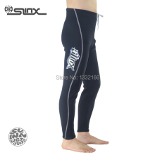 Free shipping slinx 3mm neoprene wetsuit trunks warm trousers for diving,kite surfing suit,dive ,swimwear,pants