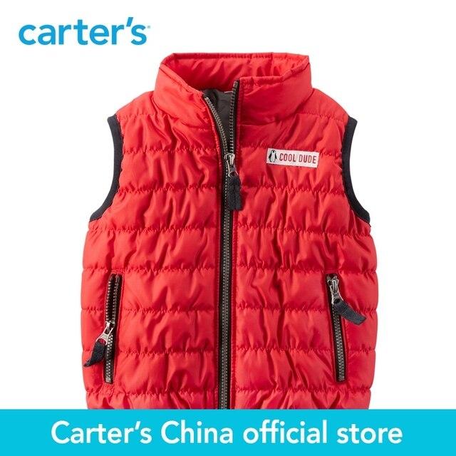 ab56f2352768 Aliexpress.com   Buy Carter s 1pcs baby children kids Ripstop Puffer ...