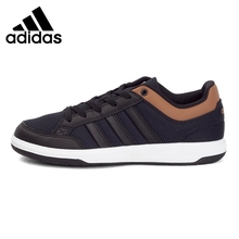 Originale nuovo arrivo 2017 adidas oracle vi uomo low top tennis shoes sneakers(China (Mainland))