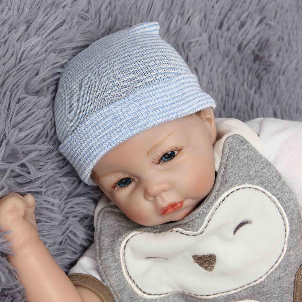 a9487d31ae0 Dropwow 1 PC Newborn Baby Hat Infant Toddler Warm Winter Autumn ...