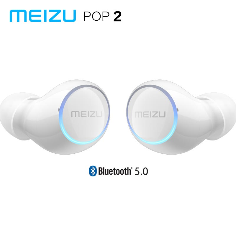 Meizu POP 2 TW50S Mini Bluetooth V5 0 Headphones Earphone Wireless Earbuds IPX5 waterproof In ear
