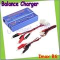 Wholesale 1pcs iMAX B6 Lipo NiMh Li-ion Ni-Cd RC Battery Balance Digital Charger Discharger for RC Quadcopter RC Part Dropship