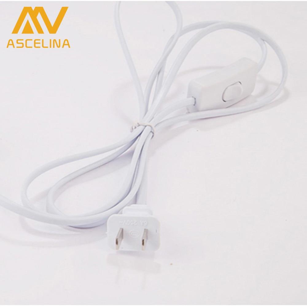 3 TEILE T5 T8 1,5 mt Netzkabel Kabel US 2 Prong Laptop AC Adapter ...
