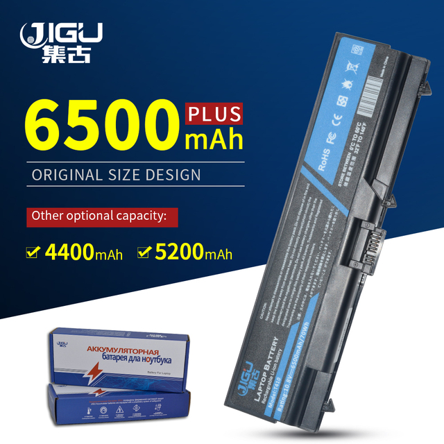 JIGU Laptop Battery For Lenovo 42T4751 42T4753 42T4755 42T4791 42T4793 42T4795 42T4797 42T4817 42T4819 42T4848 42T4925