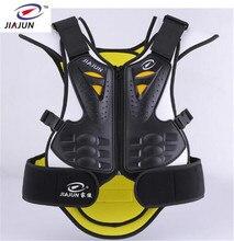 JIAJUN Men Women Ski Motorcycle Body Vest Motocross Unisex Moto Protective Gear Waistcoat Protector