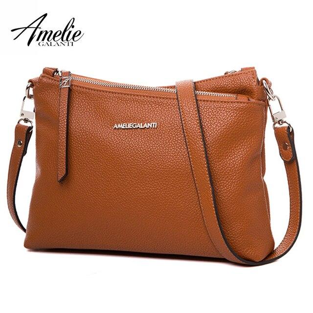 AMELIE GALANTI Стильная  сумка для девушки