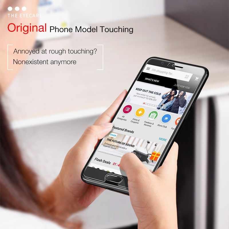 4 יח'\חבילה מזג זכוכית עבור Samsung Galaxy M30 M20 M10 A9 A8 A6 בתוספת A7 J6 J4 2018 ראש מסך מגן מגן סרט
