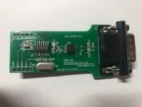 CAN FD Bus Network Module SPI Interface MCP2517FD CANFD Send Source Code
