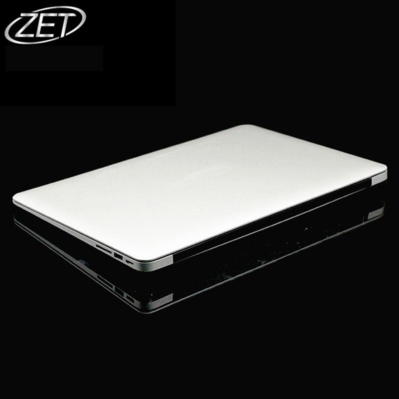 ZET 1920X1080P FHD 8GB RAM 64GB SSD 500GB HDD Windows 7 10 Ultrathin Quad Core Fast