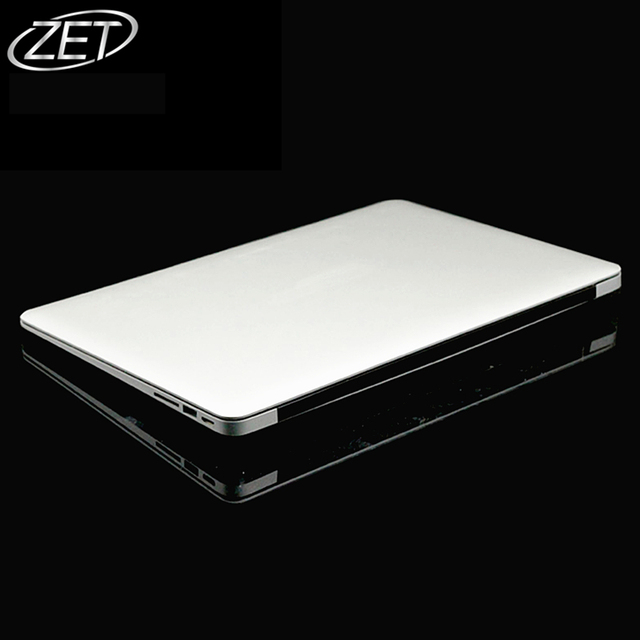 ZET 1920X1080P FHD 8GB RAM+64GB SSD+500GB HDD Windows 7/10 Ultrathin Quad Core Fast Running Laptop Netbook Notebook Computer