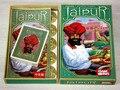 O envio gratuito de brinquedo Jaipur cartões de jogo de dois jogadores jogo de Estratégia em transações jogo de festa divertida versão chinesa