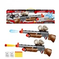 Ak 47 rifle airsoft arma de juguete bala agua caliente del juego de pistola nerf Rifle de Francotirador pistola de Juguete Para Niño Juguete Del Arma Del Rifle Bala Agua A206