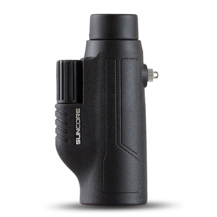 New style Monocular 10x42 High Powered HD Telescope Big Eyepiece for outdoor sports wide view range in Monocular Binoculars from Sports Entertainment