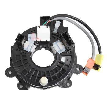 자동차 스티어링 휠 조합 스위치 케이블 assy for nissan sentra 2013-2017 versa new 2014-2015 25554-3sg0a 255543sg0a