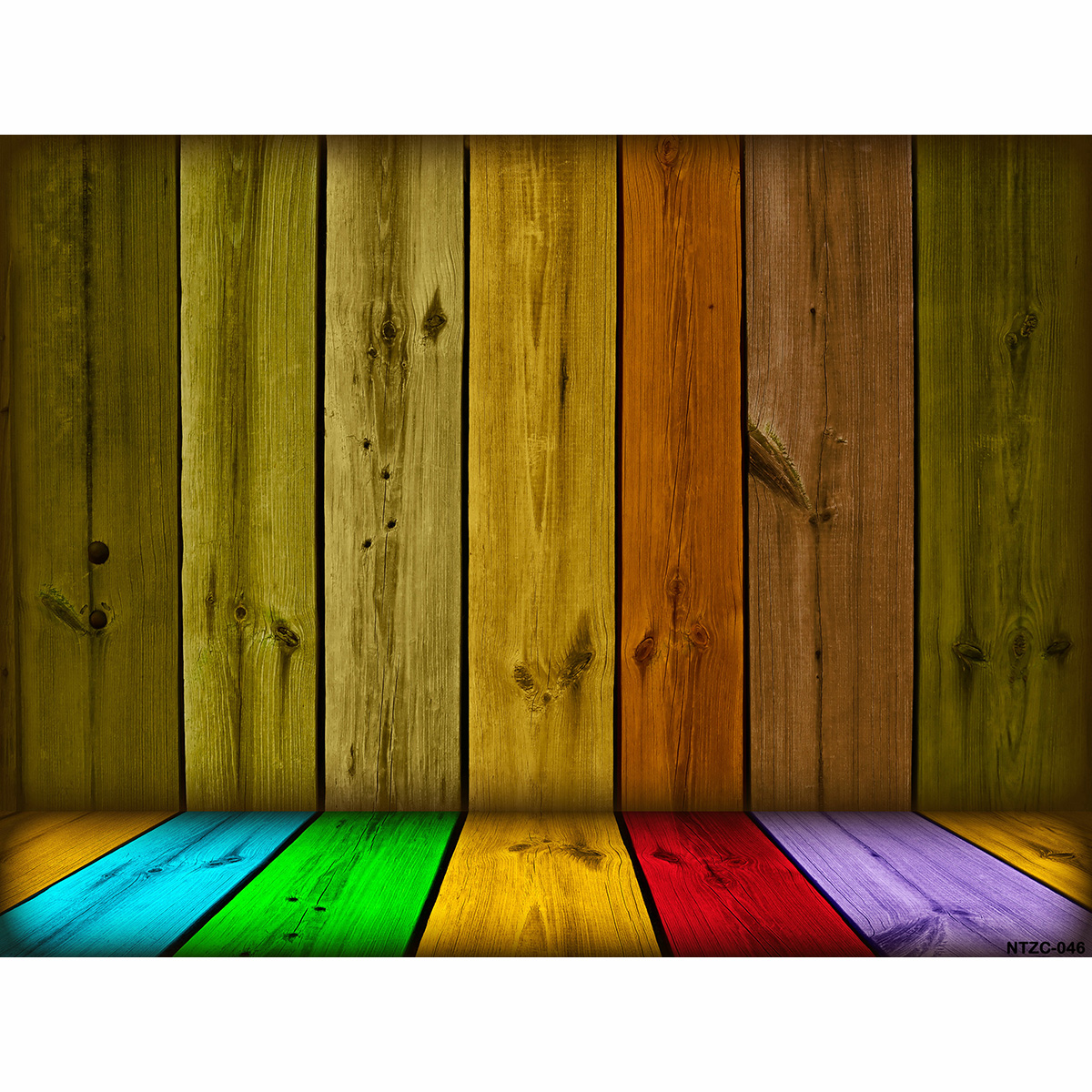 Color contrast walls wood brick wall backgrounds for photo studio ...