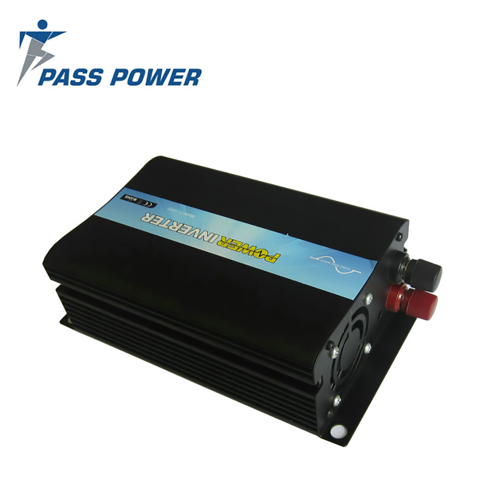 Factory sale,DC12V 24V 48V to AC110V 120V 220V 230V 240V 300W pure sine wave power inveter off-grid inverter
