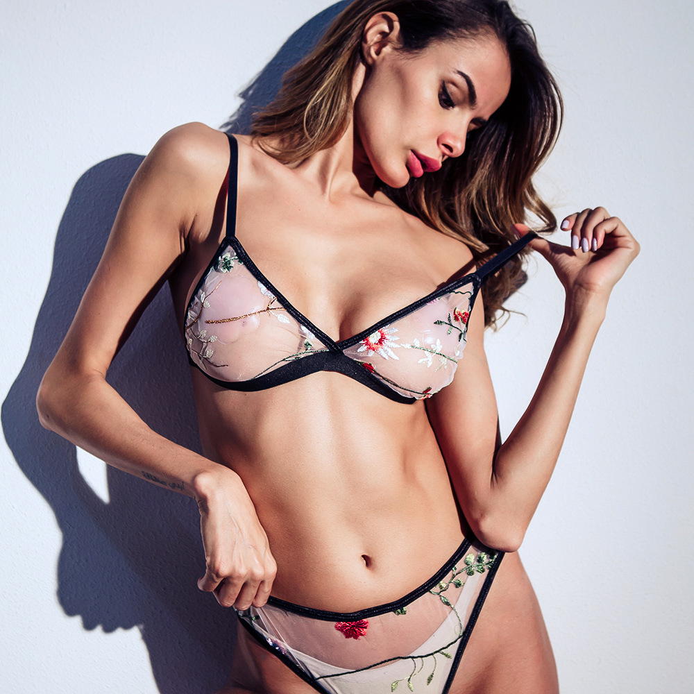 25 Days of Lingerie Nude Photos 15