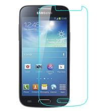 2PCS Screen Protector Film For Samsung S4 Mini Tempered Glass For Samsung Galaxy S4 Mini Glass I9190 Phone Tempered Film< недорого