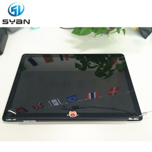 Full LCD screen for Macbook Pro 15.4 A1286 LED screen Glass Display assembly 2011-2012 years