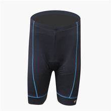 2017 Underwear 3D Pad Cycling Tight Fitness Sport Breathable Cycling Shorts Outdoor Sports Bicycle Bike Shorts REALTOO23