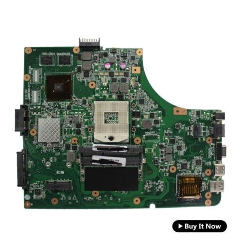 1 GB K53SV Motherboard REV 3.1 / 3.0 ASUS K53S A53S K53SV K53SJ P53SJ - Համակարգչային բաղադրիչներ - Լուսանկար 2
