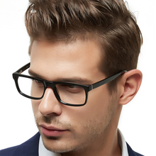 Prescription Glasses Men Acetate Optical Frame Myopia Eyeglasses Women Transparent MARE AZZURO BARVI