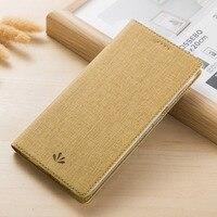 For Samsung Galaxy A5 2017 Case Cross Texture Leather Flip Case For Samsung Galaxy A5 SM