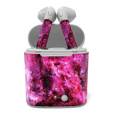 Double Wireless skin sticker Headset Pair cover full body Earphone For HBQ I7s TWS(China)