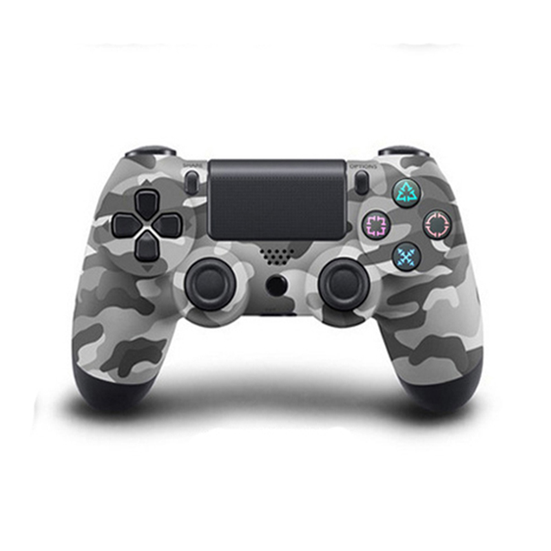Wireless Controller For PS4 Gamepad For Playstation Dualshock 4 Joystick Gamepads Multiple Vibration for PlayStation 4Consoler30