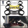 For YAMAHA XJ6 /Diversion/F FZ6R FZ-6R 2009-2015 Motorcycle Accessories CNC Aluminum Balance Shock Front Fork Brace