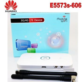 Lot of 10pcs Unlocked Huawei E5573 E5573s-606 Unlocked 3G/4G wifi router mifi dongle Wireless Hotspot 4g router