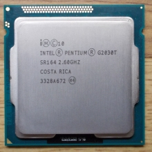 Intel Intel Xeon E3-1245 v2 Quad Core CPU Processor 3.4GHz LGA 1155 8MB SR0P9