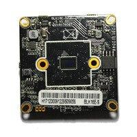 1080p HD CCTV 1920x1080 2MP Network IP Camera Module Mainboard Security H 265 H 264 ONVIF