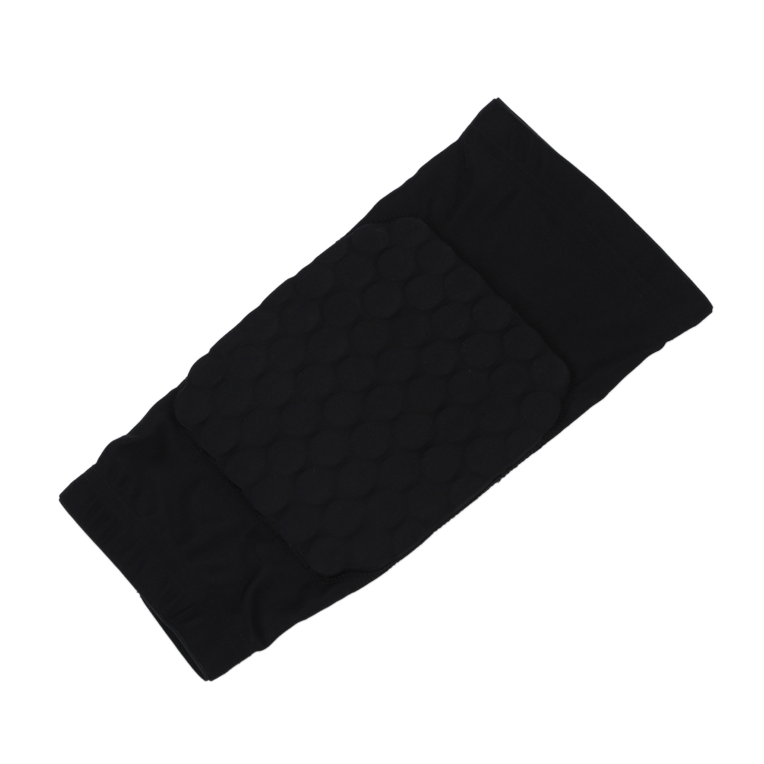 MOOL Knee Patella Sport Support Guard Pad Protector Brace Strap Stabilizer Protection - Black