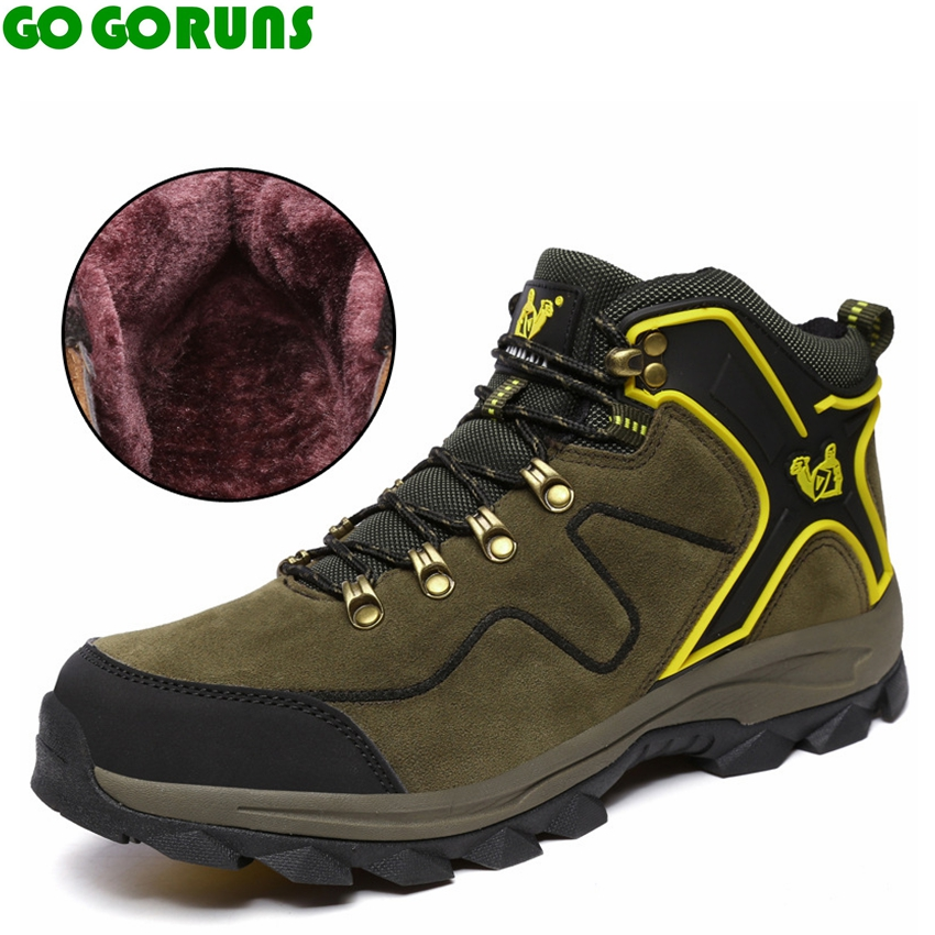 men outdoor sport hiking shoes breathable men mountain climbing shoes high top trekking hiking shoes sneakers ankle boots t327 hot ladies camo lace up high top sport travel outdoor sneakers waterproof breathable mesh tactical climbing hiking shoes women