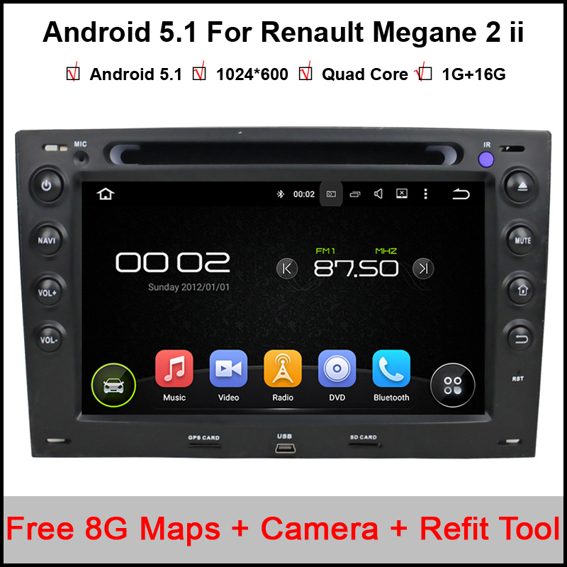 Pure Android 1024*600 Capacitive Car DVD Player GPS ...