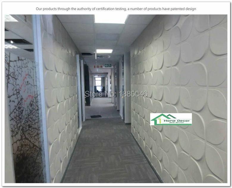 estilo coreano paneles acsticos d panel de pared de cuero de cuero sala sof backgroumd paneles