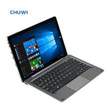 CHUWI Hi10 Pro 10.1 inch Intel Z8350 Quad Core Windows 10 & Android 5.1 Dual OS 4GB 64GB Tablet PC, HDMI