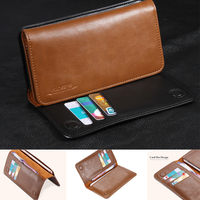 High Quality Magnetic Auto Flip Original Genuine Phone Case For Samsung Galaxy S3 Luxury Genuine Leather