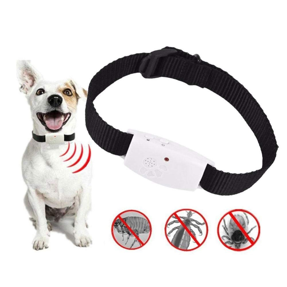 Dog Cat Pet Pest Control Ultrasonic Mosquito Killer Repellers Flea Fly Trap Insect Reject Mosquitoes Tick Repellers CollarDog Cat Pet Pest Control Ultrasonic Mosquito Killer Repellers Flea Fly Trap Insect Reject Mosquitoes Tick Repellers Collar