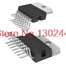 1pcs/lot TDA7294V ZIP15 TDA7294 ZIP 100V - 100W DMOS AUDIO AMPLIFIER WITH MUTE/ST-BY New And Original In Stock