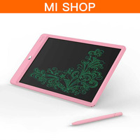Original Xiaomi Wicue 10 Size Kids LED Handwriting Board Imagine Drawing Tablet Pad Expanding Child Idea
