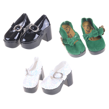 Wholesale 1Pair/2Pcs Fashion Style 1/4 Doll Shoes for BJD SD