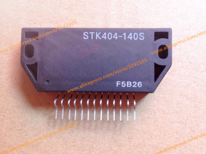 Free Shipping 2PCS/LOTS  NEW  STK404-140S  MODULE