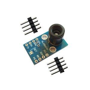 Image 3 - GY MCU90640 MLX90640 IR 32*24 Hồng Ngoại Thermometric Chấm Cảm Biến Ma Trận Module Camera
