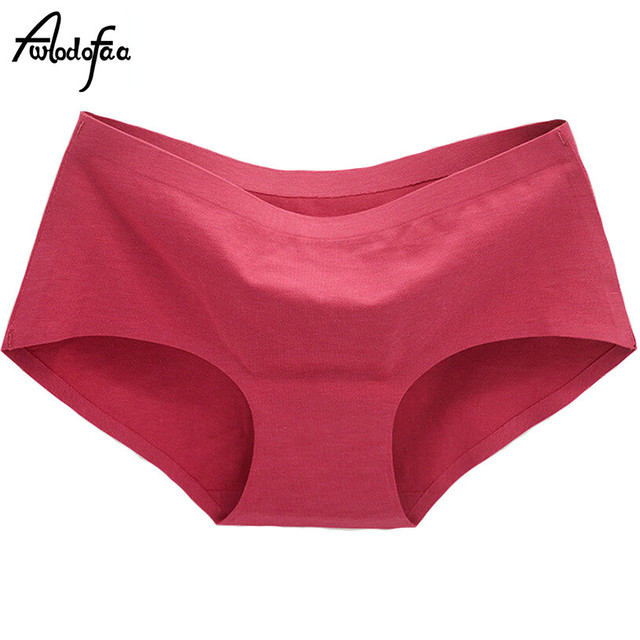 e6355cbcce304 Hot Sell Fashion Sexy Women s Cotton Underwear Women s Briefs Shorts Ladies  Panties Breathable Underpants Girls Knickers Female